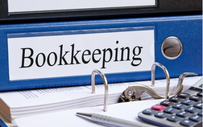 Self-Employed? Trade Work? Let Us Manage Your Books